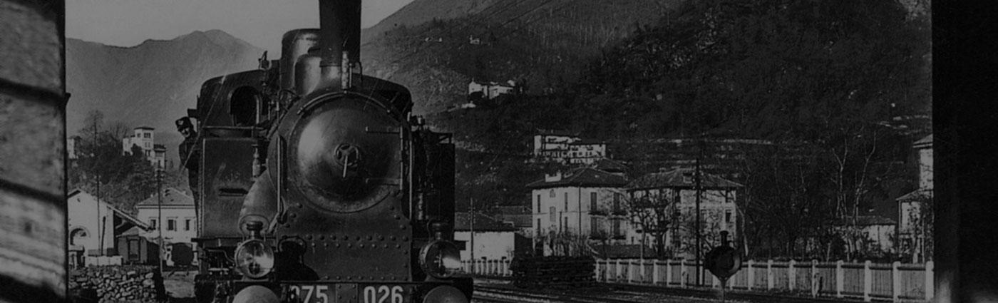 Bozza delle date dei treni 2018